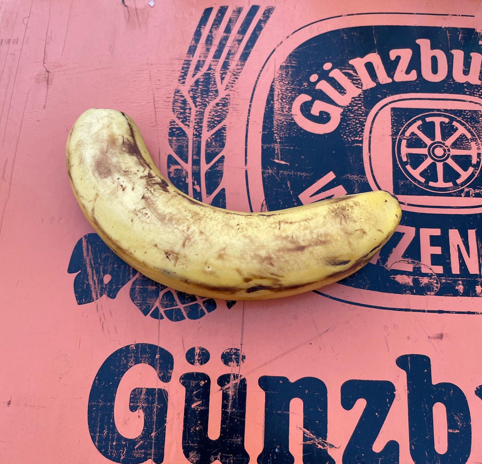 BAYC Meetup Banana