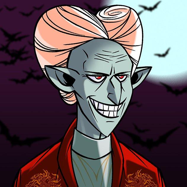 Sneaky Vampires Preview